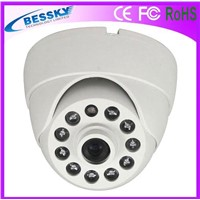 700TVL Plastic Dome Camera