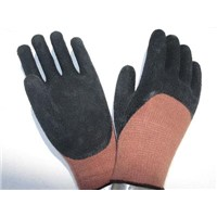 7g2s Coffee Rubber Glove