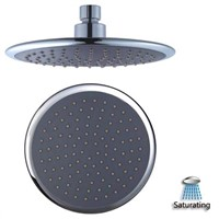 "8"" Sunshine Rain Shower Head"