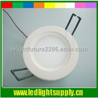 ultra thin  Round LED Ceiling Lighting