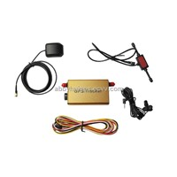 ACC Detection Car GPS Tracker