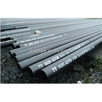 ASTM 106Gr.B Steel Pipes