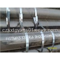 ASTM A333 Gr6 Low Temperature