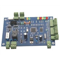 Access Control Board with RS485 for Single Door