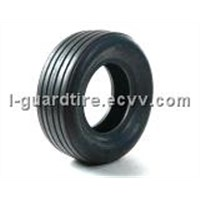 Agricultural Implement & Trailer Tires