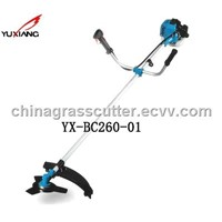 Air-cooled Engine 25.4CC Gas Grass Cutter