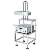 Al foil sealing machine