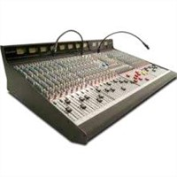 Allen & Heath US GL3800M-840A 40 Channel Mixer