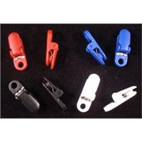 Alligator Clip, Plastic Accessory