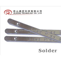 Alloy Bar Solder