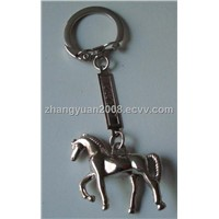 Alloy Key Hang
