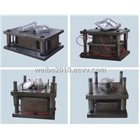 Aluminium Foil Container Mould