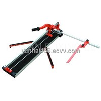 Aluminum Alloy Based Professional Shampin Tile Cutter with 13cm Extention