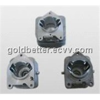 Aluminum Die Casting Part for Cylinder