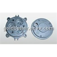 Aluminum Die Casting Part of Auto Accessories