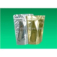 Aluminum foil Plastic compound food bag