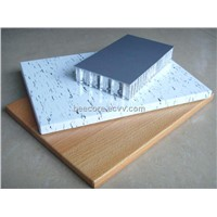 Aluminum Honeycomb Curtain Wall Panel