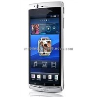 Android 2.2 Dual SIM Mobile Phone (PC-X12)