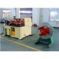 Annular Transformer Core Winding Machine