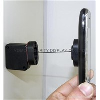 Anti-Theft Retractable Pull Box for Mobile Phone,Secure Retail Display Pull Box