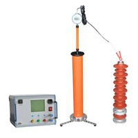 Auto DC High Voltage Test Sets