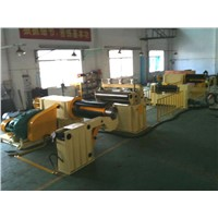 Automatic Silicon Steel Slitting Machine