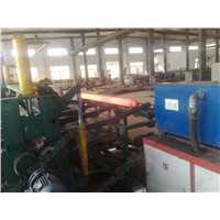 Axle Induction Heating Furnace