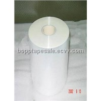 BOPP Anti Static Film for Clothes Packaging - 28 Microns