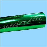 BOPP Colorful Metalized Film For Packaging