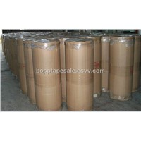 BOPP Industry Adhesive Packaging Tape Jumbo Roll