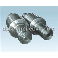 Bainitic Nodular Cast Iron Rolls - Centrifugal
