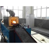 Bar Induction Heating Furnace