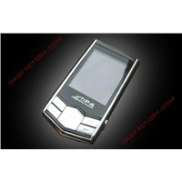 "Black Diamond 1.8"" TFT Screen MP3 MP4 Player"