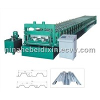 Building Bearing Steel Roll Forming Machine
