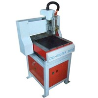 CE Certifiated CNC Router for Metal