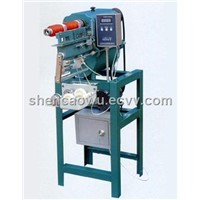 CL Model single-spindle winding machine