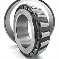 CNN Tapered Roller Ball Bearing 32007X2 / 32908X2