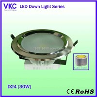 COB LED Ceiling downlamps