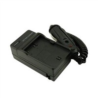 Camera Battery Charger for Nikon EN-EL3e