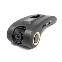 Car Black Box With GPS Tracker and G-Sensor and E-dog Functions