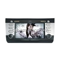Car dvd player with GPS for Suzuki Swift