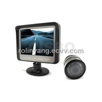 Car rearview system SB-S8351