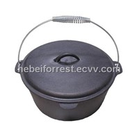Castiron Dutch Oven (FRS-401)
