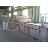 Ceramic Fiber blanket Production Line