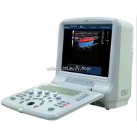 Color Ultrasound Scanner