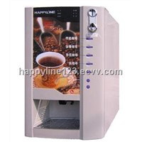 Commercial Vending Coffee Machine (HV-301RD)