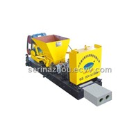 Concrete Lintel Making Machine TW Model