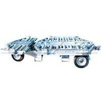 Container Dolly LD3 Transitdeck