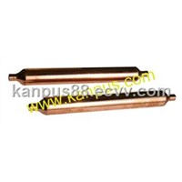 Copper Accumulator for refrigerator, air conditioner (HVAC/R spare parts)