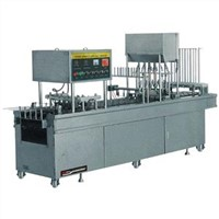 Cup Filling Machine (BG-32A)